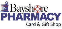 Bayshore Pharmacy. In your network. In your neighborhood